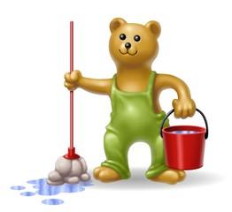 imprese di pulizie Roma